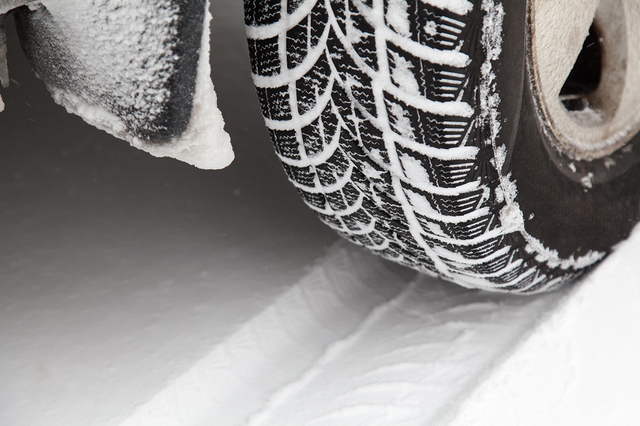 Do you really need winter tyres?